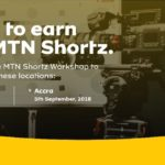 Learn how to earn with MTN Shortz