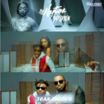 International DJ Neptune Featuring Mayorkun – TEAR RUBBER in this official video