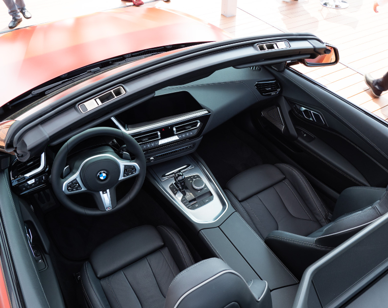 Happy 2019 In Advance As The New Bmw Z4 M40i First Edition Melts Our Hearts Ytainment Arena