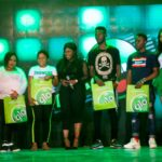 GLO LAFFTA FEST: How Basketmouth, DKB, Khemikal, Salvador, Senator, Foster Romanus, Dan D Humorous & Gordons all connected our Ribs and Diaphragms to a 'Point of Gelotology' – photos speak!