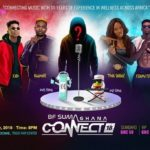 BF SUMA GHANA CONNECT CONCERT: A Night that attendees would never forget in their lifetime…as Artistes billed to 'Heal' with Music would not only be Musicians but Physicians