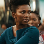 Record Breaker! Genevieve Nnaji's 'Lionheart' becomes the first Nigerian film to be on Netflix