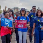 GHANA YOUTH WALK: the 8th edition officially gets launched