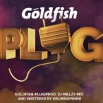 GOLDFISH connects us our spirit, soul & body with his hawt-banging-new 'PLUG'