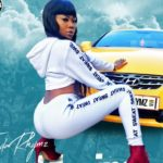 Freda 'JUX' loves 'PLAYING' with her Rhymz…in this must see video