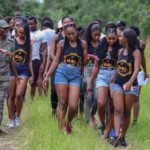 SEE how Miss Malaika 2018 Contestants had a 'KAYA – Akosombo Magical Experience' of their lifetime