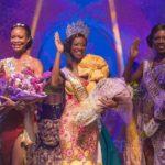 'Akpene Mawuuu'! The winner of the 2018 Miss Universe Ghana is…DIATTA HOGGAR