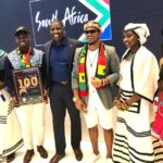 Abeiku Santana & his Kaya Tours alongside 5 Ghanaian Tour Companies Win Big in Lagos Nigeria @ Akwaaba African Travel Market, Africa's Biggest Operator's Awards