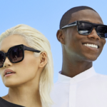 Snapchat lovers, get your groove on with, 'NICO' & 'VERONICA' Spectacles…as company upgrades its displays