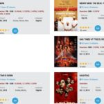 Silverbird Cinemas Ghana: Movies Showing from 11th to 18th October, 2018