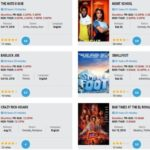 Silverbird Cinemas Ghana: Movies Showing from 26th of October to 1st of November, 2018