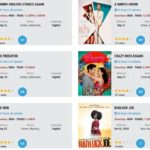 Silverbird Cinemas Ghana: Movies Showing from 5th to 11th October, 2018