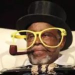 BABA SALA, the Grandfather of Nigeria Comedy kicks the bucket at age 88