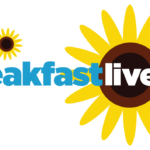 They are back to give you a goose bumps experience…as TV AFRICA's BREAKFAST LIVE returns