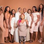 GLAM AFRICA MAGAZINE Explores Beauty from a Whole New Perspective in Powerful Campaign Featuring 9 Women who Share their Journey to Embracing their Own Kind of Beauty