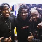 AFRICA JAMAICA: Morgan Heritage ft. Diamond Platnumz x Stonebwoy