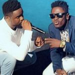 Sarkodie Bromance-ly-Tweets at Shatta Wale ahead of the later's anticipation 'REIGNS Album'