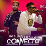 SHATTA WALE & OLAMIDE – Two 'Kings of the Streets' set to meet on one stage ahead of the much anticipated BF Suma GHANA CONNECT…as firework intensifies