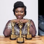 THE ADONKO RADIO & TELEVISION PERSONALITY AWARDS: Who won what on October 6th?