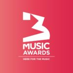 3MUSIC AWARDS launch 2021 campaign visuals