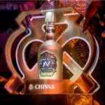 'Twas a night not to forget…a CHIVAS XV night that brought celebratory moments to Ghana
