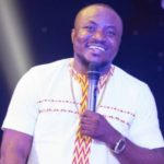 Once bitten, Twice DKB-ed…as the 'King of GH Comedy' gets a second chance at life with a charming performance at the 70th birthday of former 1st Lady, Nana Konadu