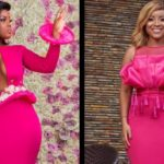 #ThrowBackThursday: When Jojo & Serwaa showed that their bootie-ful degree of 'PINK' was to create Awareness on 'Boobieee' Cancer…and their crusade sure came with alluring confidence