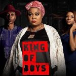 KING OF BOYS: A story well interpreted by all the casts with no one missing out from the ingredient…YemmeYbaba reviews what he saw over the weekend