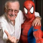 The legendary writer/editor and publisher of Marvel Comics – STAN LEE has passed away