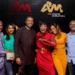Highlights from African Movie Channel Launch Event and Private Screening To Unveil Production Hub, AMCOP – AMC Original Productions