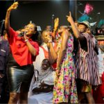 """A Beautiful Christmas"" comes earlier…as JOY PRIME & SALM take Ghanaians into the heavenly realm – photos speak!"