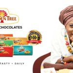 With Ghana on a Mission to Rule Both Cocoa & Chocolate Worlds, CPC Launches Premium Varieties of GOLDENTREE CHOCOLATE + we are reminded that every bite is a precious beauty with a degree of confidence