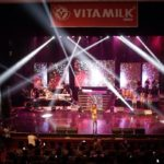 The love story between VITAMILK & the GIRL TALK CONCERT is a Partnership made in the seventh Heavens