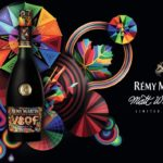 It's time for us to rethink the way we see the world…as RÉMY MARTIN teams up with artist Matt W. Moore