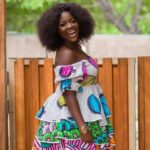 YTAINMENT '19' PEOPLE TO WATCH IN '19: Her 'Kenkey' does not only feed 'the Needy' but influences Ghana…Meet CARITAS VIOLET NAA AYELE ARYEE