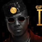 'GIFTED II' (Digital Album) by Flowking Stone is out for just GH₵15.00