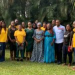 Toni Tones & VP's wife Dolapo Osinbajo collaborate to help advance 'Yaba Market March' Cause