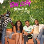Yvonne Nelson's SIN CITY premieres on Val's Day