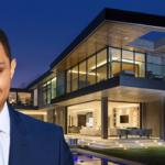 NOAH's 'ARK' in photos: Fleetwood glass walls, Cigar room, Theatre, Showroom closets, Outdoor lounge & more are all what you can see inside TREVOR's colossal $20 Million home in Bel-Air