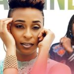 "STONEBWOY offers an extra 'pep' in the 'step' of Jamaican singer, ALAINE from…""Monday to Sunday"""