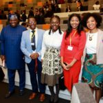 """WE FACE FORWARD-DAIMA MBELE"": GUBA boss, Dentaa Amoateng MBE joins top Speakers at Warwick Africa Summit"