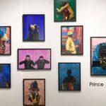 Investec Cape Town Art Fair 2019: Visual Artist PRINCE GYASI represents Ghana