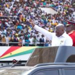 Once your audition hits the 'wow' factor, you rock & roll with Kings, Queens and Presidents alike: Meet MAHAMA YUSSIF – the Man who clothed the President of Ghana for the 2019 Independence Parade