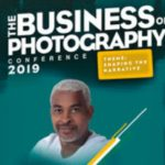 The Business of Photography Conference 2019 Tuesday, April 30, 2019 @ Landmark, Event Center, Lagos