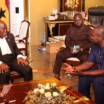 Meet Ghana's first African American Tourism Ambassador – Diallo Sumbry