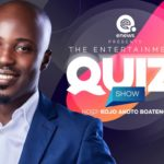 #ENTQuizShow: Akoto Boateng hosts Ghana's first Entertainment Quiz Show