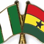 Jolly-good-fellows: Nigeria, Ghana in reconciliatory talks over recent deportation