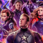 Chaiiiiiiiiii! 'AVENGERS: ENDGAME' earns $1.2 billion in opening weekend + it becomes the fastest film to reach the billion dollar mark
