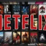 Testing time: NETFLIX is testing 'Top 10' list on their streaming service