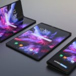SAMSUNG GALAXY FOLD release date pushed back after display issues…until May 2019
